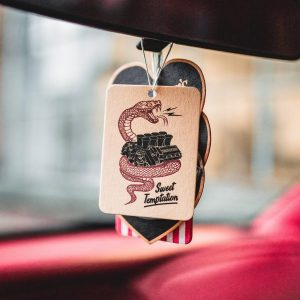 Sole Flavours Air Fresheners